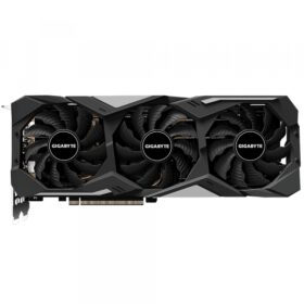 Gigabyte VGA GeForce® RTX 2070 SUPER 8 GB GAMING GV-N207SGAMING OC-8GD