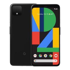 Google Pixel 4 64 GB Just Black 5,7Zoll Android GA01187-DE
