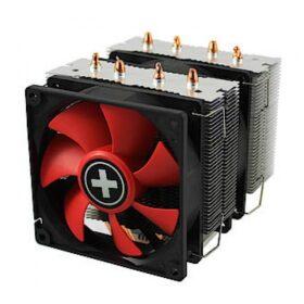 Performanse hladnjaka Xilence C M504D PWM Multisocket XC044