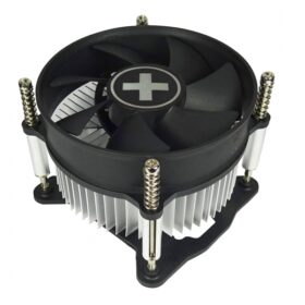 XILENCE Cooler Performance C CPU hladnjak I200 92 mm ventilator INTEL XC030