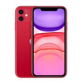 Apple iPhone 11 128 GB crveni DE - MWM32ZD / A