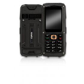 Cyrus CM8XA Dual Sim 1 GB crne boje DE - CYR10119