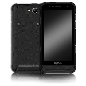 Cyrus CS45XA Dual Sim 64 GB crna DE - CYR10150