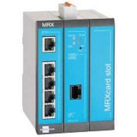 INSYS MRX3 DSL-B 1.1 Industrijski DSL usmjerivač NAT VPN vatrozid 5 LAN 10019437