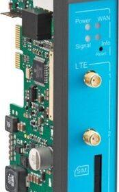 INSYS MRcard PL 1.0 industrijski usmjerivač PL 2-ulazna digitalna MRXcard 10017035