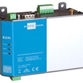 INSYS ECR-LW300 1,0 LTE / WI-FI-MOBILE usmjerivač Industrijski LTE-WLAN 10021493