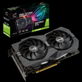 Asus VGA GeForce® GTX 1660 Super 6GB Strix OC 90YV0DW0-M0NA00