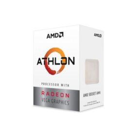 AMD Athlon 3000G kutija AM4 (3,5 GHz) YD3000C6FHBOX | AMD - YD3000C6FHBOX