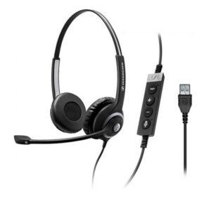 SENNHEISER Circle SC 260 MS II slušalice na uhu 506483