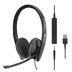 SENNHEISER SC 135 USB slušalice SC 100 serije 508317