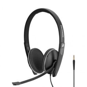SENNHEISER SC 165 SC 100 slušalice na uho 508319