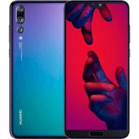 Huawei P20 Pro 128 GB sumrak DE -