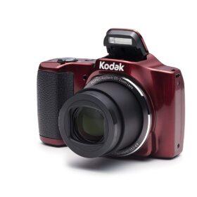 Kodak Friendly Zoom FZ201 crvena - FZ201 CRVENA