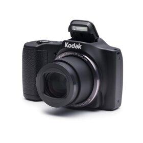 Kodak Friendly Zoom FZ201 crna - FZ201 CRNA