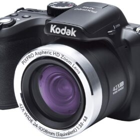 Kodak Astro Zoom AZ422 crna - AZ422 CRNA