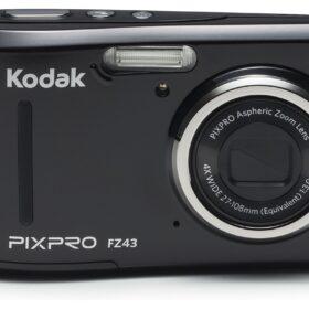 Kodak Friendly Zoom FZ43 crna - FZ43 CRNA