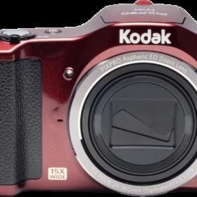 Kodak Friendly Zoom FZ152 crvena - FZ152 CRVENA