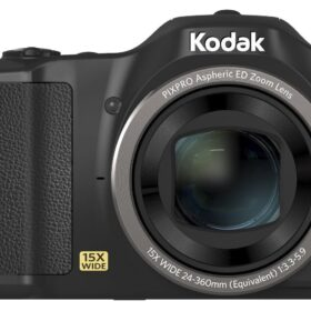 Kodak Friendly Zoom FZ152 crna - FZ152 CRNA