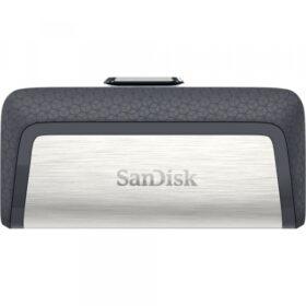 128 GB SANDISK ultra dvostruki pogon Go Type C (SDDDC3-128G-G46) - SDDDC3-128G-G46