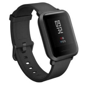 Xiaomi Amazfit Bip Smartwatch oniks crni EU - A1608OBLK