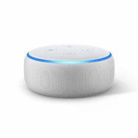 Amazon Echo Dot 3 sandstein zvučnik Intelligenter Assistant B0792H8GHP