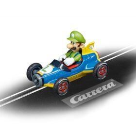 Carrera GO !!! Luigi Nintendo Mario Kart - Mach 8 20064149