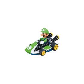 Carrera GO !!! Nintendo Mario Kart 8 Luigi 20064034