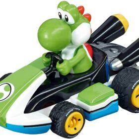 Carrera GO !!! Nintendo Mario Kart 8 Yoshi 20064035