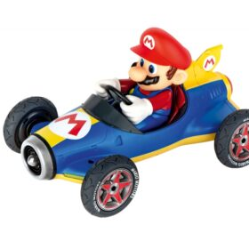 Carrera RC 2,4 Ghz Nintendo Mario Kart Mach 8, Mario 370181066