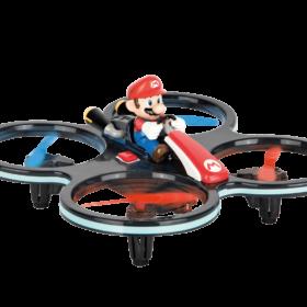 Carrera RC Air 2,4 GHz Nintendo Mini Mario Copter 370503024