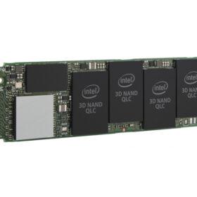 INTEL SSD 660p Serie 2TB M.2 intern M.2 2280 PCIe SSDPEKNW020T801