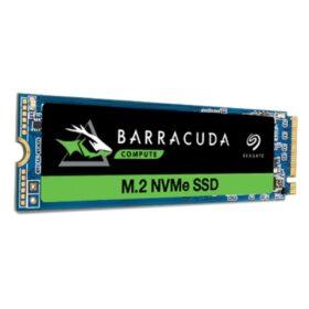 Seagate SSD BarraCuda 510 SSD u maloprodaji 250 GB ZP250CM3A001