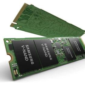 SSD M.2 1TB Samsung PM981 NVMe PCIe 3.0 x 4 skupno MZVLB1T0HALR-00000