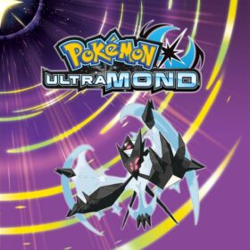 Nintendo 3DS Pokemon Ultramond 2237840
