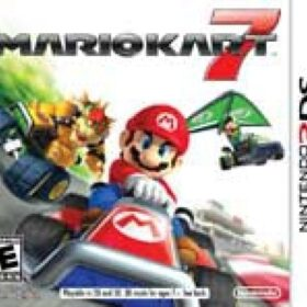 Nintendo 3DS Mario Kart 7 2221340