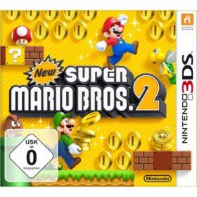 Nintendo 3DS Novi Super Mario Bros. 2 2223240