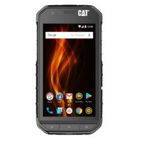Caterpillar CAT S31 4G praktičan vanjski prikladan 16 GB crni CS31-DAB-EUR-HR