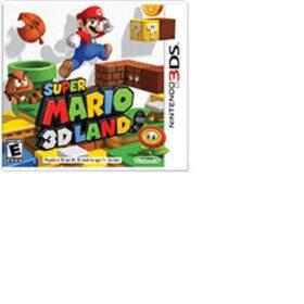 Nintendo 3DS Super Mario 3D Land Selects - 2238840