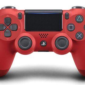 Sony Playstation PS4 kontroler Dual Shock bežični crveni V2 - 9814153