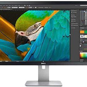 81,3 cm / 32 (3840-2160) Dell UltraSharp UP3216Q 4K UHD IPS HDMI DP Mini DP USB HUB 3.0 Pivot Integrirano