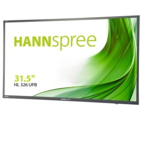 Hannspree HL serija LED-monitor 81,3 cm 32 HL326UPB