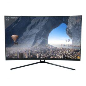 80 cm / 31,5 (2560x1440) LC napajanje M32 HDMI DVI DisplayPort 169 4 ms VESA zakrivljeni GAMING QUAD HD crni L