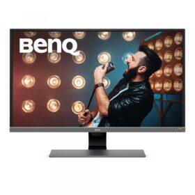 _BenQ 80,0 cm EW3270U 169 DP / USB-C / HDMI crna spk. UHD 9H.LGVLA.TSE