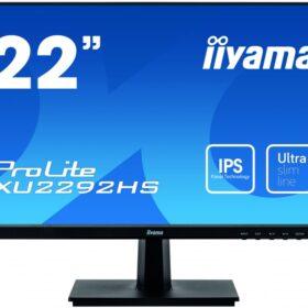 IIYAMA 54,6 cm (21,5) XU2292HS-B1 169 HDMI + DP Spk crna XU2292HS-B1