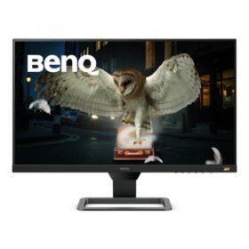 _BenQ 68,6 cm EW2780 169 HDMI crna metalik spk Full-HD 9H.LJ3LA.TSE