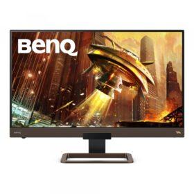_BenQ 68,6cm EX2780Q 169 HDMI smeđa 2,1 spk WQHD 9H.LJ8LA.TBE