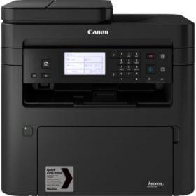 Canon i-SENSYS MF267dw Schwarzweiss-Laser MFP 2925C026