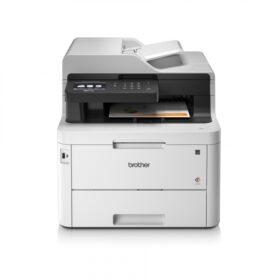 Brother MFC A4 LED multifunktionsdrucker u boji MFCL3770CDWG1