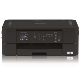 Brother DCP-J572DW Multifunktionsdrucker Farbe WLAN DCPJ572DWG1