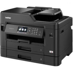 Brother MFC-J5730DW Multifunktionsdrucker Farbe Tintenstrahl MFCJ5730DWG1